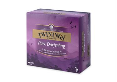 Twinings Pure Darjeeling