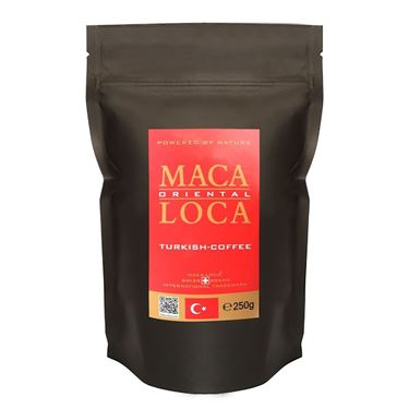 Oriental Turkish- Coffee
