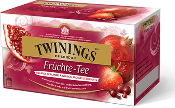 Twinings Früchtetee