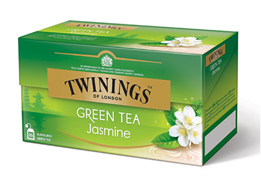 Twinings Green Tea Jasmine