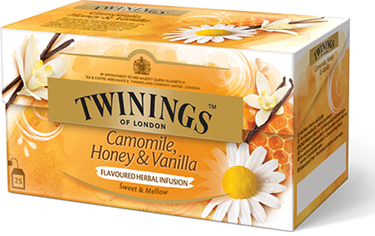 Twinings Camomile, Honey & Vanilla