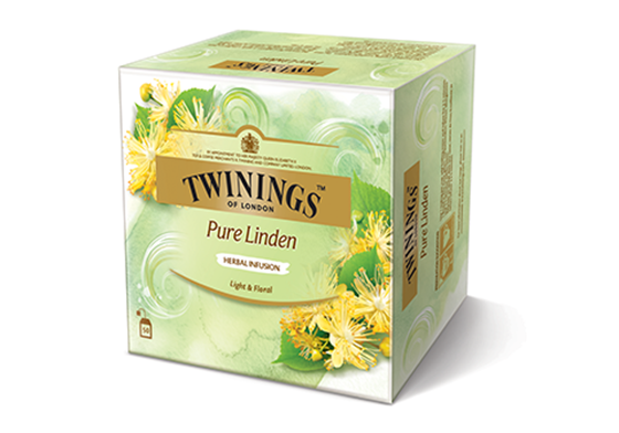 Twinings Pure Linden