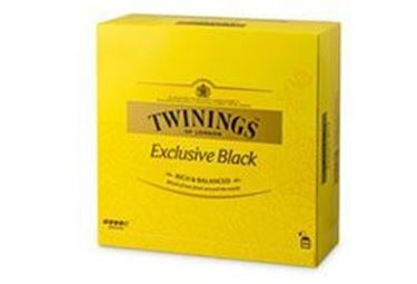 Twinings Exclusive Black Tea