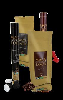 Bild für Kategorie MACA-LOCA Caffè