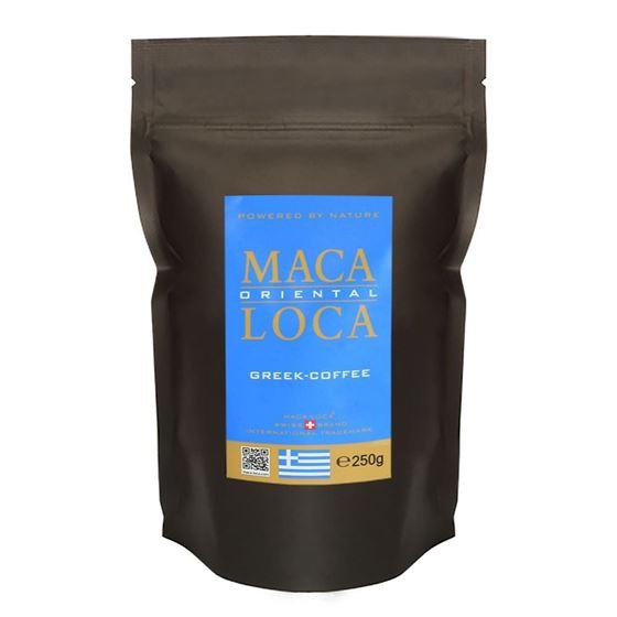 Oriental Greek - Coffee