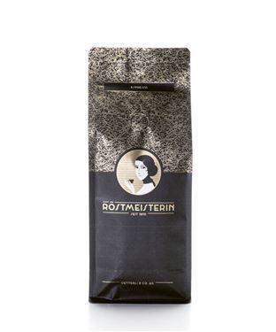 Bild von Röstmeisterin Espresso